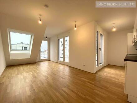 Neue Wohnung, Neues Glück, Neue Dachterrassen… Viele Highlights für die ganze Familie!!