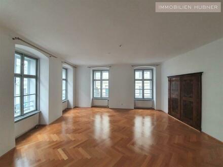 GUMPENDORFER STRASSE: 3-Zimmer Altbauwohnung