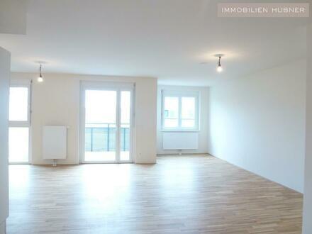 Super-schicke Neubauwohnung mit großem Balkon - 5.OG - Nähe ROCHUS MARKT!!