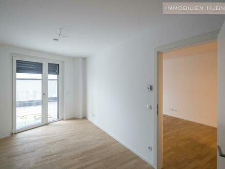 15m² TERRASSE: Neuwertige 3-Zimmer-Wohnung