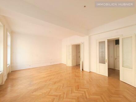 3-Zimmer Altbauwohnung im Margaretenhof - unbefristet - U4 Nähe