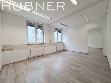 Ottakringer Straße: Modernes Büro mit sehr guter Infrastruktur (Nettomiete)