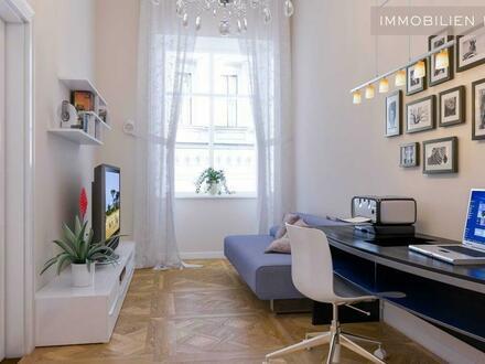 4. OG!!! ERSTBEZUG!! Traumhafte 2-Zimmer-Palais-Wohnung!!!