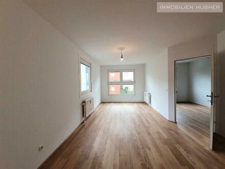 NÄHE ROCHUSMARKT: Moderne, hofseitige Maisonette-Wohnung mit 13m² Terrasse