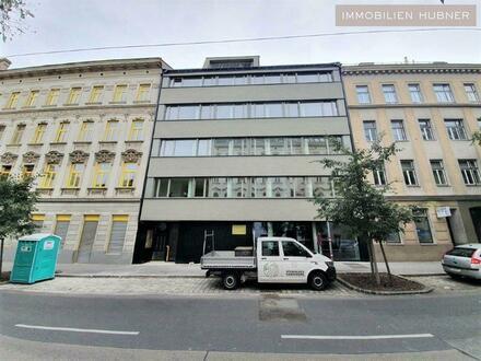 ERSTBEZUG: Geschäftsfläche, Bürofläche, Ärtztezentrum,..etc