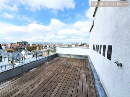 Moderne Dachterrassenwohnung in fantastischer Lage - unbefristet!!