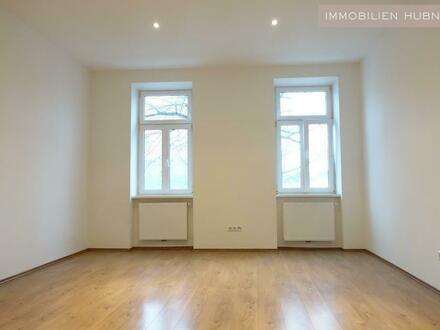 Schicke Single-Wohnung in Ruhelage