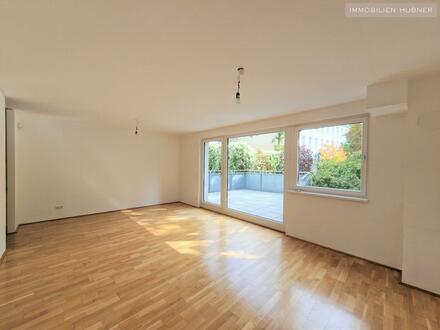 Hell und absolut modern: Wohntraum mit 2 Terrassen!!