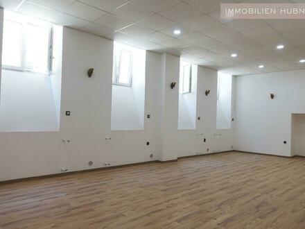 Wunderschönes Geschäftslokal - ERSTBEZUG - (Büro, Praxis, Studio, Atelier,...)