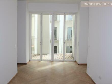 Neuwertige 3 Zimmer mit Balkon in Traumlage!