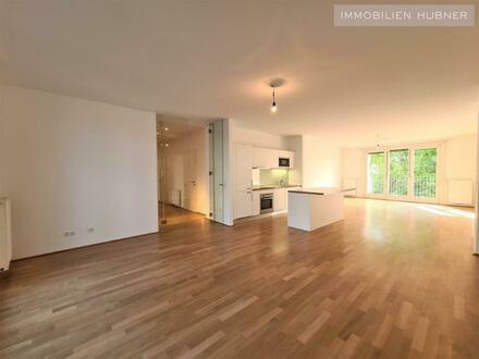 Sehr schöne 4-Zimmer Wohnung, top ausgestattet - unbefristet - Grenze 1. Bezirk!!