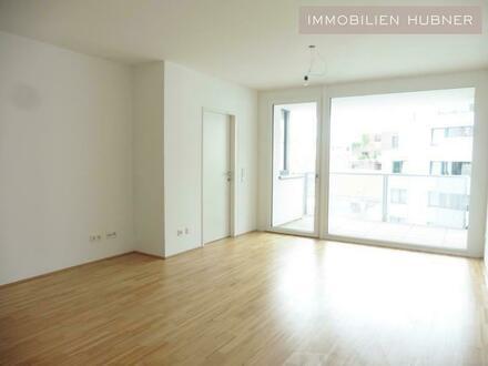 Moderne Neubauwohnung mit großer, westseitiger Loggia (Bauhjahr 2016)
