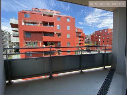 Loggia-Wohnung! Modern möbliert! Studenten- /Expat-HIT im Sonnwendviertel