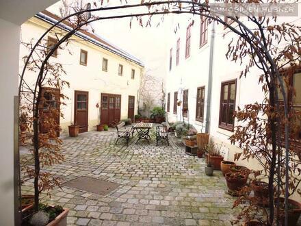 Schicke DG-Wohnung beim Rochusmarkt - direkte U3 Anbindung - unbefristet!!