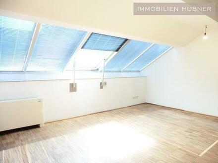 Coole DG-Wohnung mit Klima in Zentrumsnähe!!