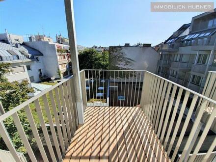 ERSTBEZUG!!! Brandneue Single-Wohnung mit 4m² Balkon!!! Hofseitig und ruhig!