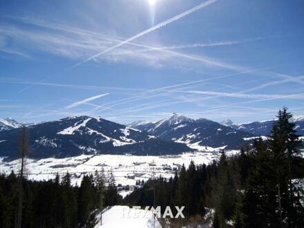 Wunderschöne Bergvilla mit traumhaftem Ausblick!