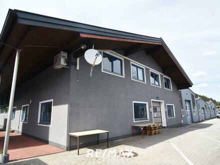 Top Gewerbeobjekt in Radstadt