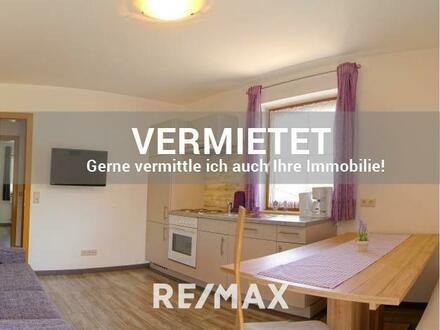 VERMIETET!!! Mietwohnung Reitdorf Top 3