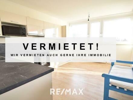 ERFOLGREICH VERMIETET - Helle 3 Zimmer Wohnung Salzburg Süd