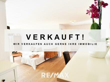 VERKAUFT - Sonnige 4 Zimmer Wohnung in ländlicher Lage