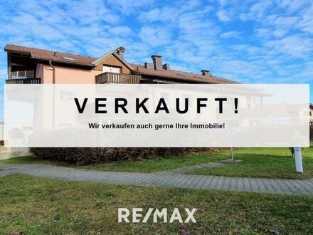 ERFOLGREICH VERKAUFT - Sonnige 2.Zi.-Gartenwohnung in Berndorf