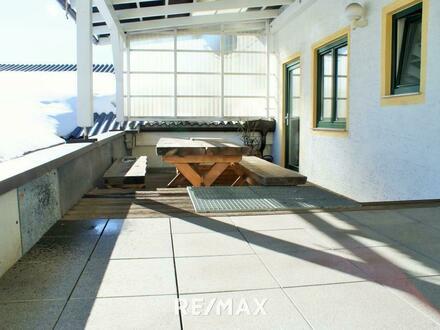 LeistBare 2 Zimmer Wohnung nähe Straßwalchen in Lengau