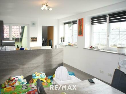 Moderne 2.Zi.-Wohnung in Lamprechtshausen