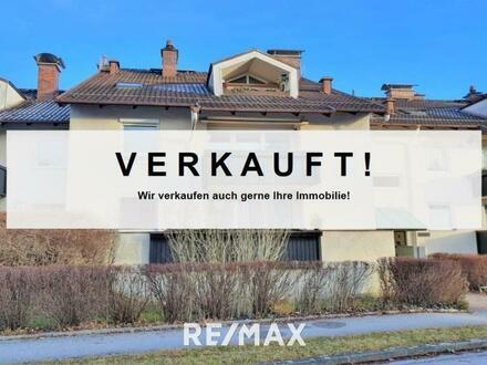 ERFOLGREICH VERKAUFT - Tolle 2.Zi.-Wohnung in Salzburg-Aigen