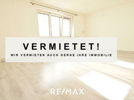 VERMIETET - Leistbare 2 Zimmer Wohnung mit Terrasse im Zentrum