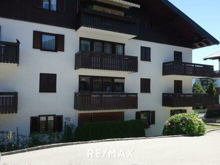 Sonniges Appartment in St.Gilgen am Wolfgangsee