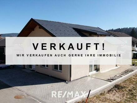 VERKAUFT - Neuwertiges Einfamilienhaus in Schneegattern