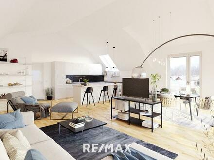 WohnTraum Stadlerau - Penthouse mit tollem Bergblick im grünen Wals - Top 5