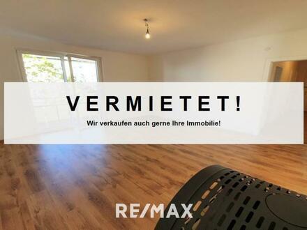 ERFOLGREICH VERMIETET - Erstbezug nach Sanierung: 2.Zi.-Wohnung in Maxglan