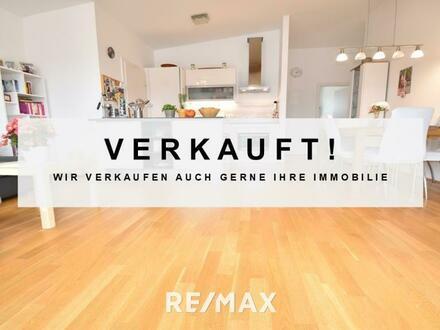 ERFOLGREICH VERKAUFT - Neuwertige 3 Zimmer Dachgeschoßwohnung