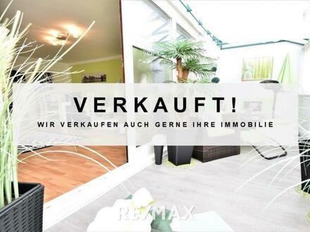 VERKAUFT - 3.Zi.-Wohnung in Neumarkt am Wallersee