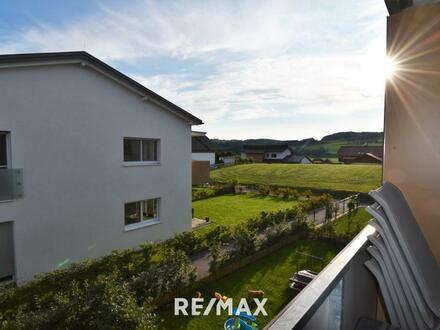 NeuBau - 2 Zimmer Wohnung inkl. TG in Oberhofen am Irrsee