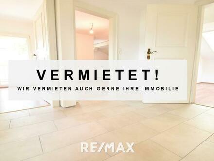 VERMIETET - 3 Zimmer Wohnung in Neumarkt am Wallersee
