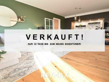 ERFOLGREICH VERKAUFT - Exklusive Wohnung im Zentrum von Seekirchen am Wallersee