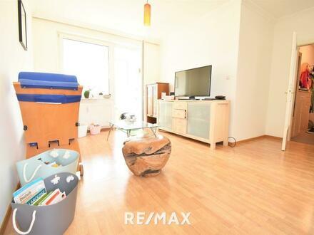 Charmante 2 Zimmer Wohnung inkl. Garage in Parsch
