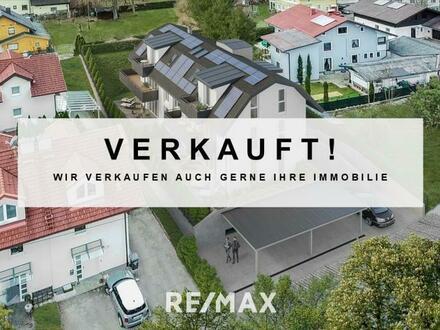 WohnTraum Stadlerau - Exklusive 3 Zi.- Gartenwohnung im grünen Wals - Top 1
