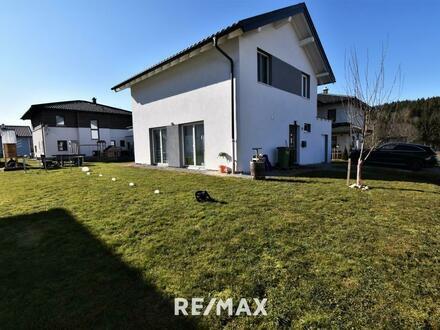 FamilienNest - Neuwertiges Einfamilienhaus in Straßwalchen bei Salzburg