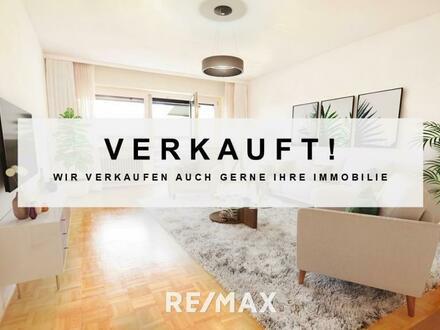 VERKAUFT - Charmante Wohnung in Straßwalchen bei Salzburg
