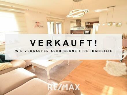 AussichtsLage - Stillvolle 3 Zimmer Wohnung in Straßwalchen bei Salzburg