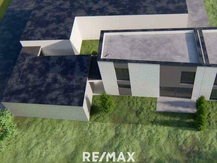 Baldiger Baustart - Moderne, bestens ausgestattete Doppelhaushälfte