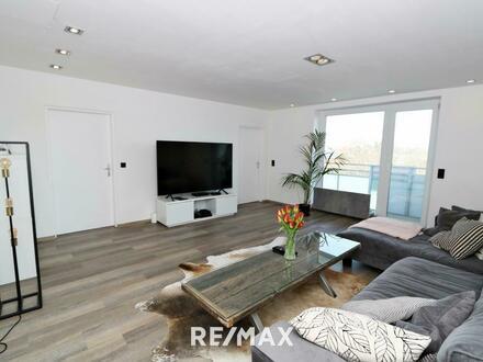 Cooles, modernes Zuhause mit jede Menge Raum!