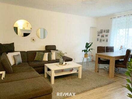 Tolle 2 Zimmerwohnung in angenehmer Ruhelage am Stadtrand von Marchtrenk