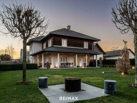 Besser geht nicht! Ein Traum von einem Haus!