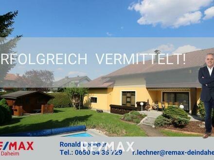 Liebevoll gepflegtes Einfamilienhaus in Wels!
