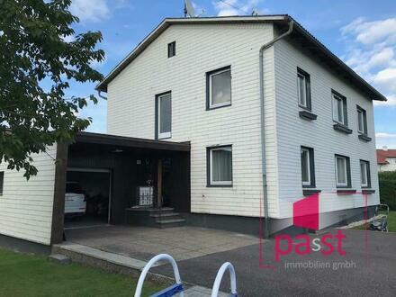 Ein- bzw. Zweifamilienhaus in Alberndorf